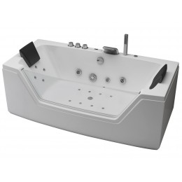 Jacuzzi baignoire balnéo Spatec Vitro 170