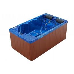 SPAtec 300B bleu