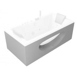 Tabliers pour baignoires rectangulaires